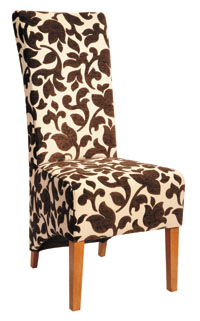 Baker Chairs Clarissa Rustic
