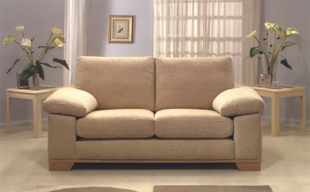 Denver Sofas - The Denver 2 Seater