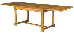 Flagstone Extending Dining Table DW32