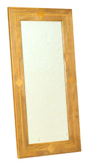 Flagstone Furniture - Grand Mirror DWGW2