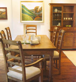 Flagstone Furniture