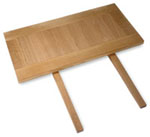 ISO Furniture - Leaf for Large Dining Table IS04