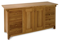 ISO Furniture - Sideboard IS10