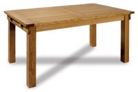 ISO Furniture - Small Dining Table No Underframe (30mm top) IS20