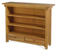 ISO Furniture - Low Bookcase IS44
