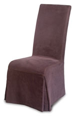 ISO Furniture - Yasmin (Available in Cream, Brown and Violet)