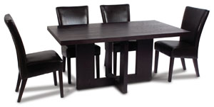 Max Furniture - Max Dining Table A MAX01