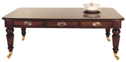 Sutton Park Furniture - Coffee Table with 3 Drawers SP200D