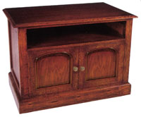 Sutton Park Furniture - Video Chest SP52