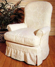 Tetrad Annabel Chair