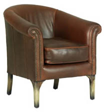 Tetrad Tub Chair