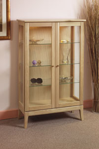 Vale Furniture China Cabinet